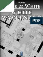 BEW003 - White Wyvern Inn