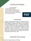 Grupo 1 Informe de Investigación en Empresa