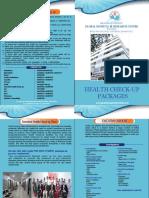 EHC Brochure