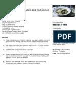 Brecon-Vert Olive All Weather Proof PU Coated BIB /& BRACE-Medium