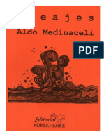 Aldo Medinaceli - Oleajes