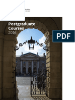 TCD PostGraduateBrochure 2016 FINAL