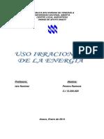 USO IRRACIONAL DE LA ENEGIA.docx