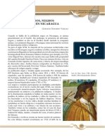 Lecturas de Historia de Nicaragua