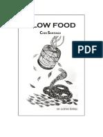 Cher Santiago - Sow Food