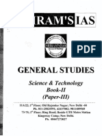 Copy of Shri Ram Eco Sc & Technology Book - II Paper--III