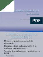 Química Analítica Especial Cap6 Equilibrios Heterogeneos