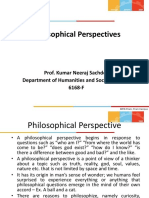 01 Philosophical Perspectives
