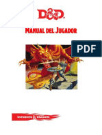 D&D 5 - Manual del Jugador Esp.pdf