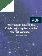 Star Wars Jedi Knight - Dark Forces II - Manual