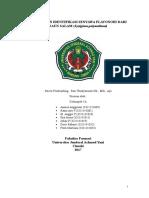 PROPOSAL FITOKIMIA Daun Salam-flavonoid