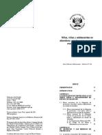 Aportes Para Un Nuevo Modelo de Atencion - Defensoria Del Pueblo - 149 Hojas