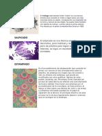FROTTAGE y tipos de pintura.docx
