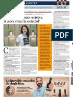 Brenda Chávez - Tu Consumo Puede Cambiar El Mundo