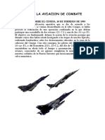 Dia de La Aviacion de Combate