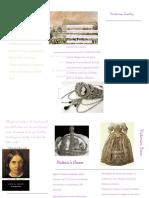brochure victorian age