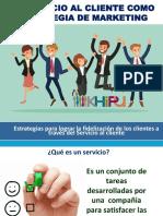 Servicio Marketing