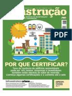 Revista Construção Mercado Março 2017