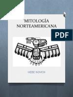 Indios Mitos de Los Nativos Norteamericanos