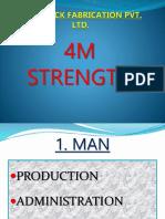 4 M Presentat