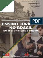 Ensino Jurídico no Brasil