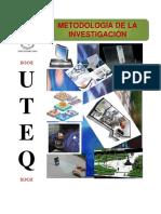 Manual de Metodología