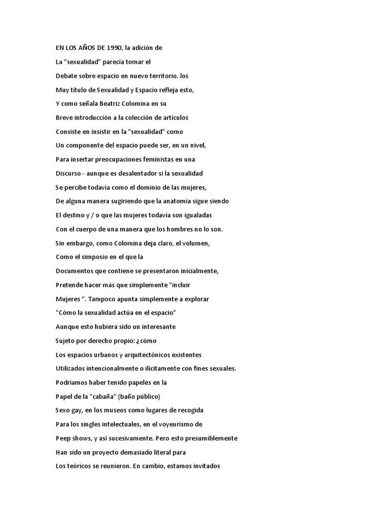 Bonito Anatomía De Un Discurso Festooning - Anatomía de Las ...