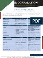 Agar Production Well Testing Appl 5