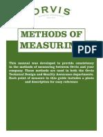 Orvis Methods of Measuring Nov 10