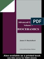 (Advanced Ceramics, 1) James F. Shackelford-Bioceramics-Taylor & Francis (1999).pdf