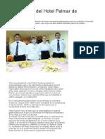 Donato Restó Del Hotel Palmar de Concordia __ EL HERALDO - Edición Digital