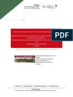aplicacion de una tecnica de cromatografia de exclusion molecular para la purificacion de ADN en plantas de Coffea sp..pdf