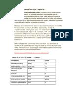 TIEMPO DE CONCENTRACION PARA CUENCAS.docx