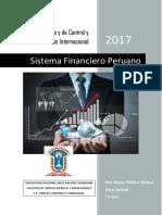 Sistema Financiero Peruano PDF