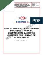 Gope-pg-pl-Todo-015 Seguridad en Carguio de Camiones Cisterna (Cnc)