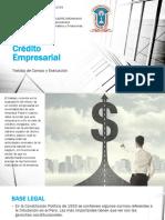 Crédito Empresarial