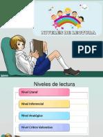 Nivel de Lectura