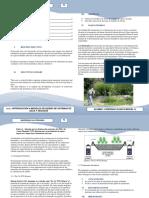 Introducción a Modelos de Diseño de Sistemas de Agua y Desagüe