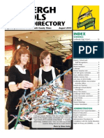 Lindbergh School Directory 2010-11