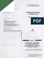 Colectivo Argentino Colectivo Redes Investigación