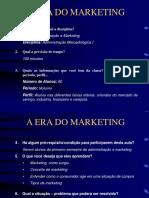 A Era Do Marketing (1)