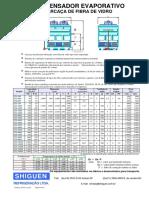 Catálogo condensadora evaporativa.pdf