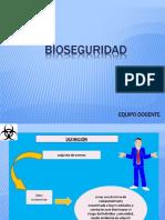 Bioseguridad 2017 II
