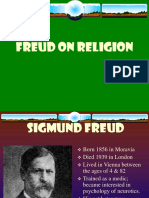 FREUD_ON_RELIGION_+_JUNG_ON_RELIGION