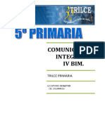Comun. Integ. IV Bim