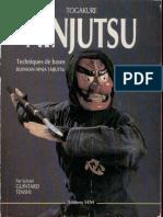 Togakure Ninjutsu - Sylvain Guintard.pdf