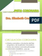 ARTERIOPATIA CORONARIA