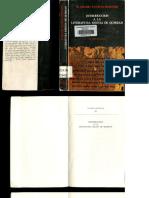 Introduccion a La Literatura Esenia de Qumrán
