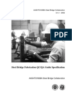 AISC S4.1 Steel bridge fabrication QC  QA guide  specification 2002.pdf