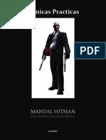 Manual Hitman